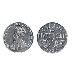 1925.  ICCS Mint State-62.