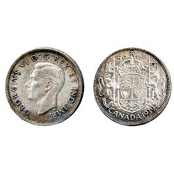 1939.  ICCS Mint State-63.