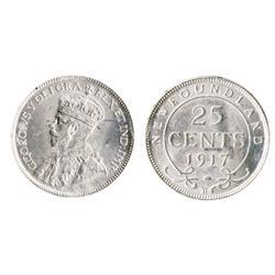 1917-C.  ICCS Mint State-63.