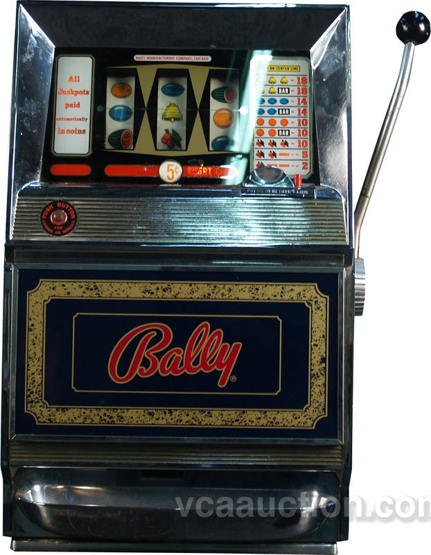 Ballys Online Slots