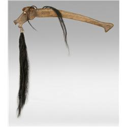 Sioux Horse Dance Stick, 19th century