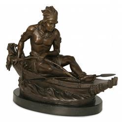 Duchoiselle, bronze