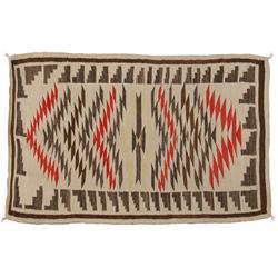 Navajo Chinle Weaving, 70 x 45, circa 1900