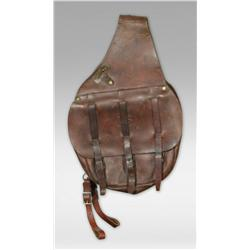 1904 Military Saddlebags