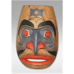 Northwest Mask, 20th century