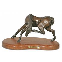J.P. Bothom, bronze
