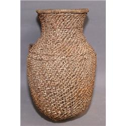APACHE BASKETRY TUS