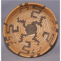 APACHE BASKETRY BOWL