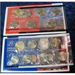 24. 2006 U.S. Mint Set. Original as issued.