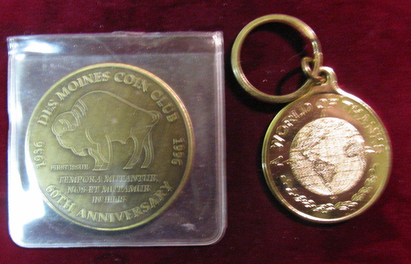 Moin Coin