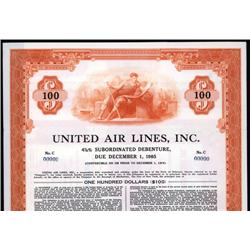 New Jersey - United Air Lines, Inc.