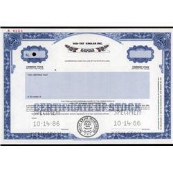 Alaska - Yak-Tat Kwaan, Inc. Alaska Native Corporation.