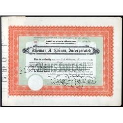 New Jersey - Thomas A. Edison, Inc.