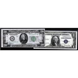 - Certified Small Size Star Notes.