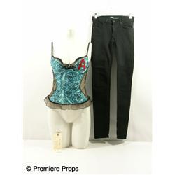EASY A  - Marianne (Amanda Bynes) Costume
