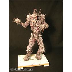 STAR KID - Beast Maquette and Spikes