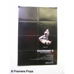 POLTERGEIST II -  One Sheet