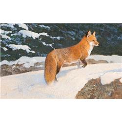 Kuhn, Bob - Winter Patrol (1920-2007)