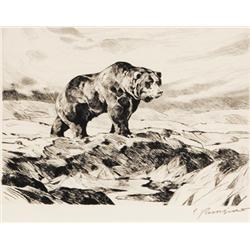 Rungius, Carl - Ivan (1869-1959)