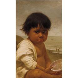 Hudson, Grace Carpenter - Sish-Ma (1865-1937)