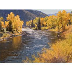 Moore, Jay - The Luminous Rio Grande (b. 1964)