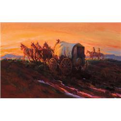 Beeler, Joe - Open Range (1931-2006)