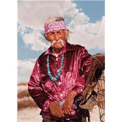 Swanson, Ray - Tuba City Chief (1937-2004)