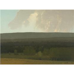 Chatham, Russell - Summer Rain (b. 1939)