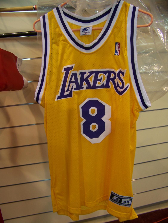8 lakers jersey 71b61b