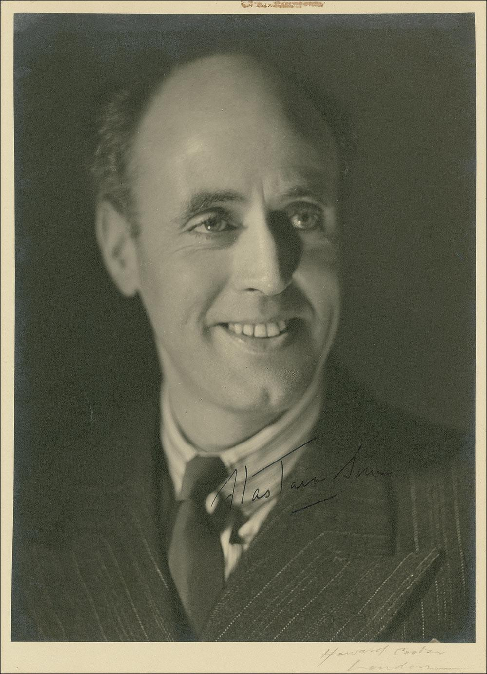 alastair sim actor