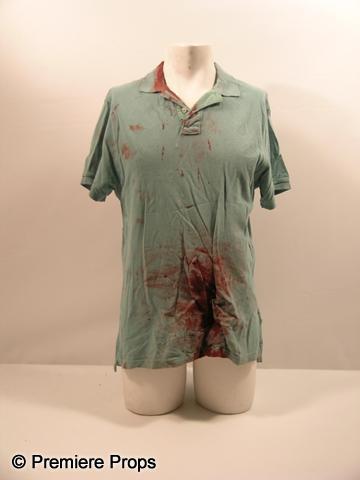 Scream 4 Trevor Sheldon (Nico Tortorella) Movie Costumes