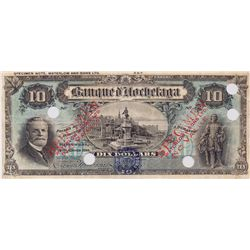 $25.00. March 1, 1922. CH-345-22-06P. A full colour Face Proof on thin paper. Trimmed to the tint.