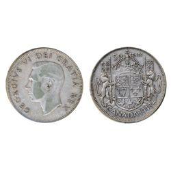 1914. 1948. Both ICCS Fine-12.