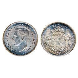 1938. ICCS Mint State-62.