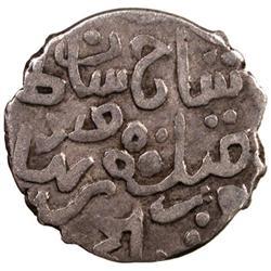 TIMURID: Qaidu b. Pir Muhammad b. Jahangir, 1406-1409, AR 1/4 tanka (1.49g), Balkh, ND