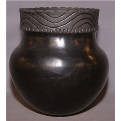 CHEROKEE POTTERY JAR