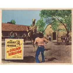 Collection of signed material including Clarence Nash, Roy Rogers, Stan Freberg, etc.