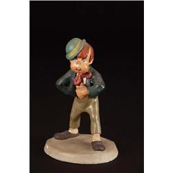 Original Walt Disney Lampwick maquette from Pinocchio