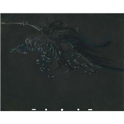 Fantasia Dark Horseman Kay Nielsen concept artwork