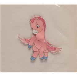 Baby Pegasus original production cel from Fantasia