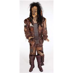 """Nausican male costume from the Star Trek: The Next Generation episode, """"Tapestry"""""""