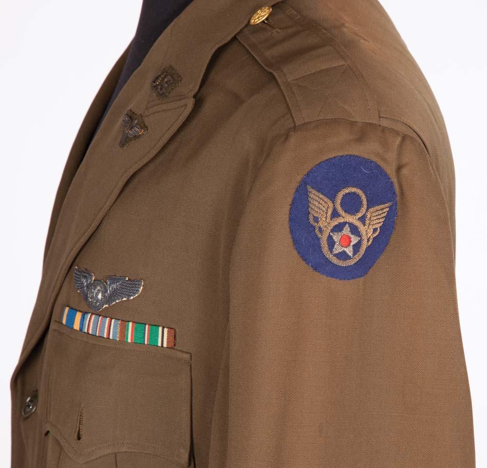 Clark Gable Army Air Corps military jacket