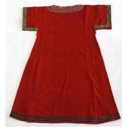 Trade Cloth Dress