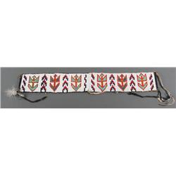 Beaded Strip Panel