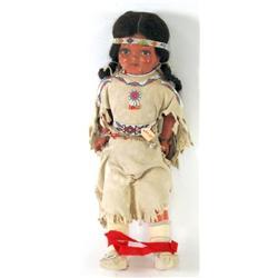 Plateau Doll