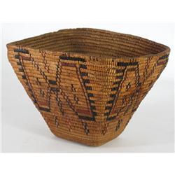 Plateau Basket