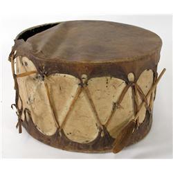 Cheyenne Drum