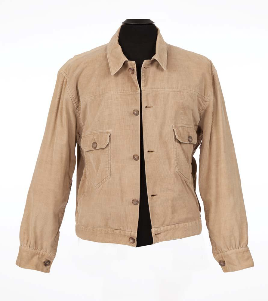 350276a0938c34 Image 1 : Glenn Ford cowboy jackets and pants from Cimarron, The Sheepman  and The ...