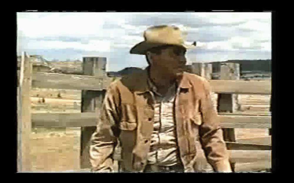 c7a7fa84832123 ... Image 4 : Glenn Ford cowboy jackets and pants from Cimarron, The  Sheepman and The ...
