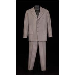 """Mario Lanza """"Enrico Caruso"""" grey suit from The Great Caruso"""